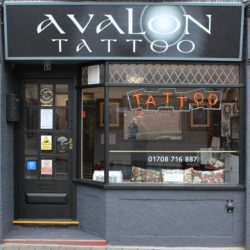 Avalon tattoo UK